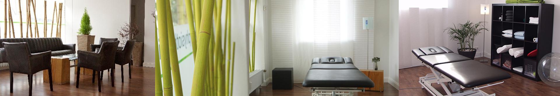 physiotherapie am brink